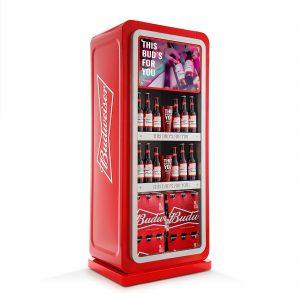 MBR Budweiser